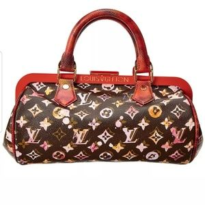 LIMITED Edition Prince Richard Louise Vuitton